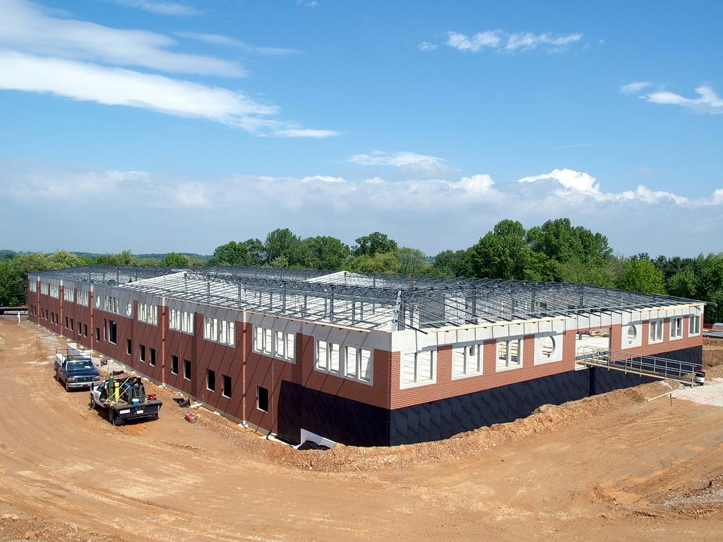 Conewago Precast Project - Washington Road Medical Center